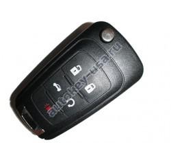 Chevrolet(Шевроле) Camara и др модели ( 5 кнопок ) США 315 Mhz