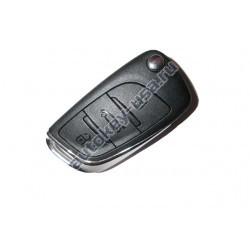 Citroen(Ситроэн) выкидной ключ C4,DS4 с 2012г