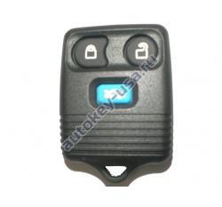 Ford(Форд) брелок 3 кнопки. Модель Transit до 2006г., Maverick,Focus II и др. модели