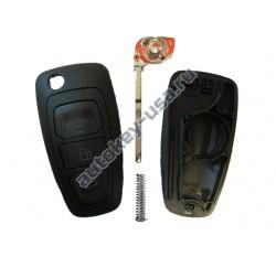 Ford(Форд) корпус выкидного ключа Focus III