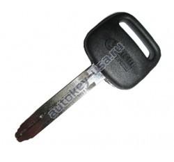 Hummer(Хаммер) заготовка ключа без места под чип