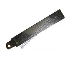 Kia(КИА) лезвие выкидного ключа