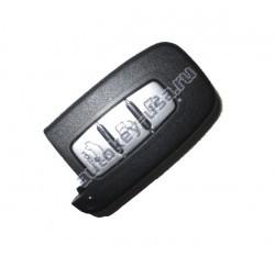 Kia(Киа) корпус smart ключа (3 кнопки)