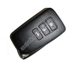 Lexus(Лексус) GS250,350,400H с 01.2012г,  ES250,350,300H с 06.2012 по 07.2015 Европа 433Mhz,MDL BC2EQ