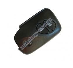 Lexus(Лексус) smart ключ 3 кнопки GX460 Европа с 2009г MDL B74EA