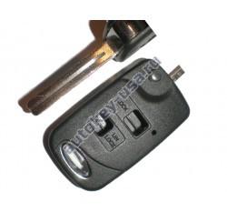 Lexus(Лексус) корпус выкидного ключа (2 кнопки)