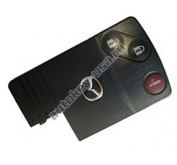 Mazda(Мазда) ключ Б/У CX7,CX9 с 2007-2009 и др модели 315Mhz.Для автомобилей из США