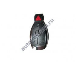 "Mercedes(Мерседес) smart ключ. Производитель ""MBE ENGINEERIC NG"". 315Mhz"