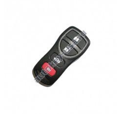 Nissan(Ниссан) брелок дистанционного управления (3 кнопки+panic). Для автомобилей из США. Номер::FCC ID::CWTWB1U415, CWTWB1U733