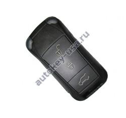 Porsche(Порше) ключ с дистанционным управлением 3 кнопки Европа