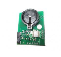 SLK-04 Emulator DST AES, P1 A9