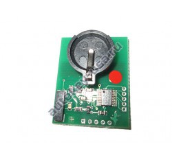 SLK-03 Emulator DST AES, P1 88,A8