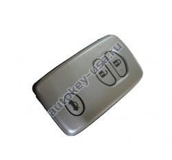 Toyota(Тойота) Camry smart ключ c 2010 MDL B77EA 433Mhz (АНАЛОГ)