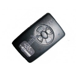 Toyota(Тойота) smart ключ. Номер:MDL B51EA. Модели: RAV4, AURIS,URBAN CRUISER, YARIS