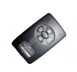 TOYOTA(Тойота) COROLLA smart ключ. Номер: MDL B51EA. С 2007-2010 г.в