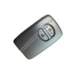 Toyota(Тойота) smart ключ LAND CRUISER 200 c 2007-2008 B53EA