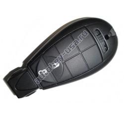 Dodge(Додж) smart ключ (2 кнопки). Для автомобилей из Европы