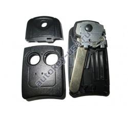 Honda(Хонда) корпус выкидного ключа (2 кнопки).