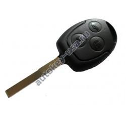 Ford ключ Focus II и д.р модели чип 4D-63