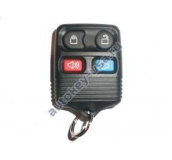 Ford брелок 3 кнопки+panic США 315Mhz