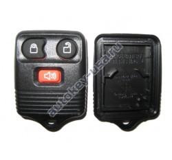 Ford корпус брелка (2 кнопки+panic). США