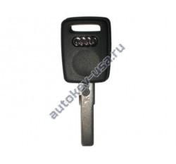 Audi(Ауди) заготовка ключа под чип