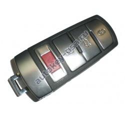 Volkswagen(Фольксваген) smart ключ CAN 48. Подходит к модели PASSAT B6, B7, CC. Для моделей из США