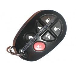 Toyota(Тойота) брелок (5 кнопки+panic). Походит к модели:: SIENNA. Для автомобилей из США