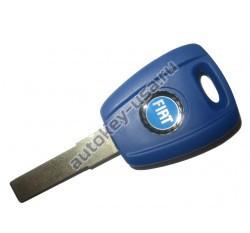 Fiat(Фиат) заготовка ключа с местом под чип