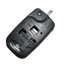 Lexus(Лексус) корпус выкидного ключа (3 кнопки)