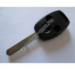 Honda(Хонда) корпус ключа (3 кнопки)