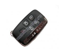 Land Rover(Лэнд Ровер)Range Rover smart ключ с дистанционным управлением. Для автомобилей из Европы