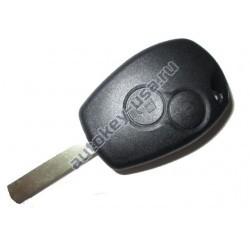 Renault(Рено) корпус ключа