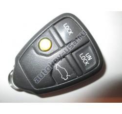 Volvo(Вольво) Б\У брелок с дистанционным управлением. Для автомобилей из Европы