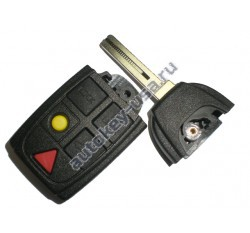 Volvo(Вольво) корпус выкидного ключа