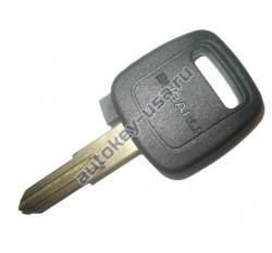 Subaru(Субару) заготовка ключа с чипом (чип 4D-62)