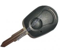 SsangYong(СанЙонг) корпус дистанционного ключа (3 кнопки)