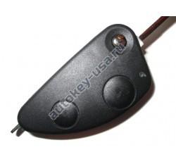 Alfa Romeo(Альфа Ромео) корпус ключа 2 кнопки