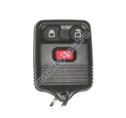 LINCOLN(Линкольн) NAVIGATOR брелок с дистанционным управлением ( 2 кнопки+panic). Номер:: CWTWB1V345