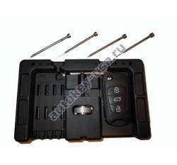 Приспособление для снятие и установки лезвий в выкидные ключи