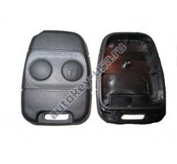 ROVER(Ровер) корпус брелока, 2 кнопки (без электроники)