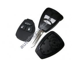 DODGE(Додж) корпус дистанционного ключа