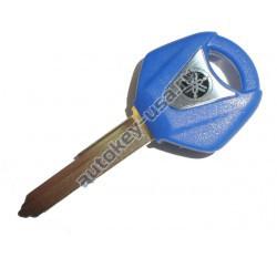 YAMAHA(Ямаха) заготовка ключа с местом под чип