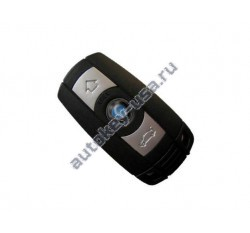 BMW smart ключ 868Mhz Европа.БЕЗ Keyless GO