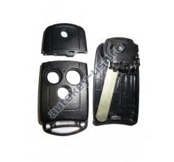 Honda(Хонда) корпус выкидного ключа (3 кнопки)