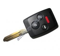 Subaru(Субару) ключ с дистанционным управлением 3 кнопки +panic