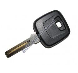 Volvo(Вольво) заготовка ключа с местом под чип