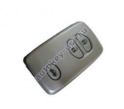 Toyota(Тойота) Camry smart ключ Б/У c 2010 MDL B77EA 433Mhz
