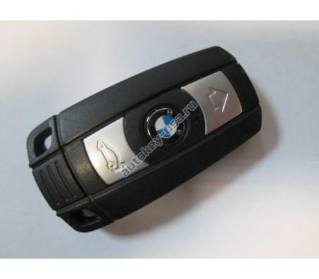BMW(БМВ) smart E-серия (б/у,Оригинальный ключ. заблокирован.)