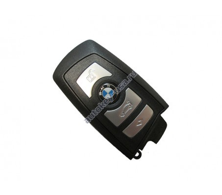 BMW(БМВ) smart ключ F-серия 434Mhz